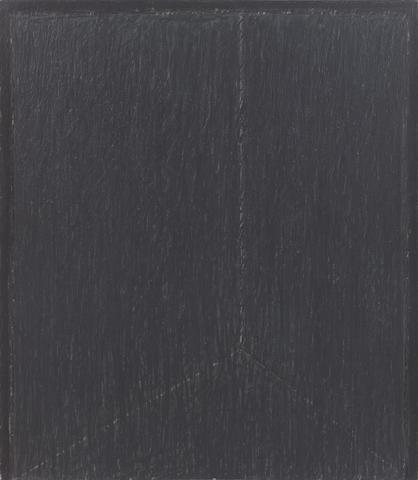 SS-68 #2 (1968) Oil on linen 40h x 35w in (101.6h x 88.9w cm)