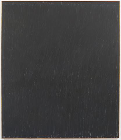 SSP #7 (1967) Oil on canvas 80h x 69w in (203.2h x 175.3w cm)