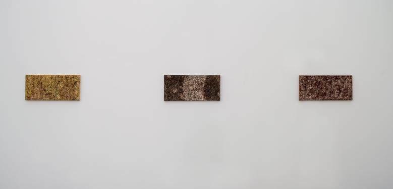 Alexander Gray Associates Frieze New York 2015 Installation View