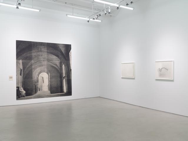 Passage, Installation View, Alexander Gray Associates (2015)