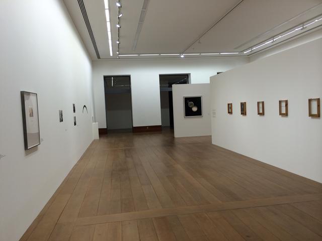 Luis Camnitzer Installation View, Casa Daros (2014)