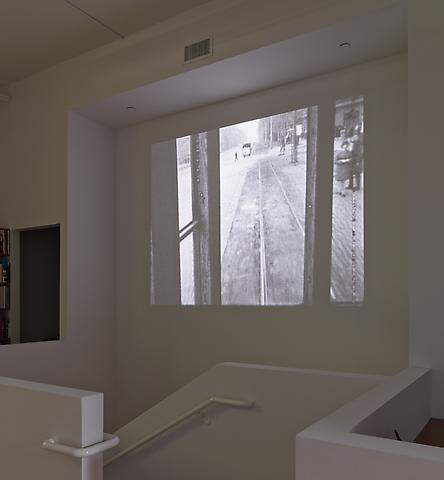 Tomislav Gotovac: Public and Intimate Installation view, Alexander Gray Associates (2014)