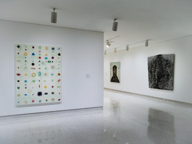 Museum of Contemporary Art San Diego, CA<br>September 20, 2014 - February 4, 2015<br>Installation images by Philipp Scholz Ritterman