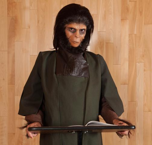 Coco Fusco as Dr. Zira (2013)