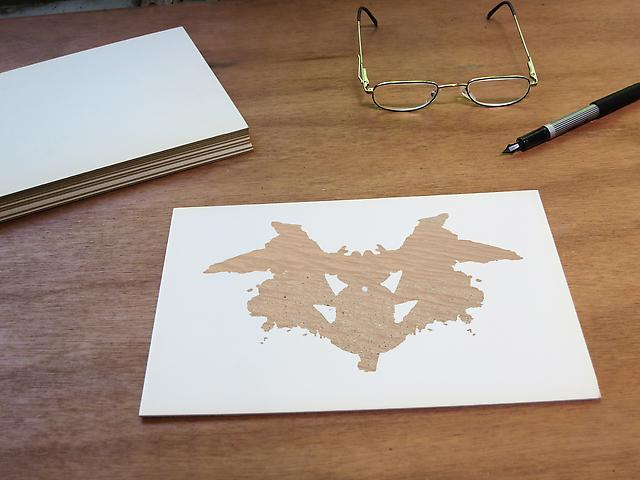 Luis Camnitzer; Rorschach Series, Rorschach 1 (2012) Digital C-print; 24h x 18w in (60.96h x 45.72w cm) Edition of 3 with 1 AP