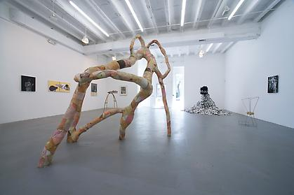 ACADEMY 2013 2013, installation view, CONNERSMITH.