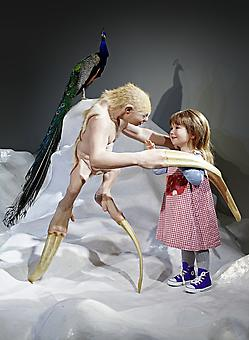 PATRICIA PICCININI