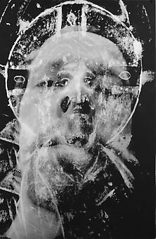 STEVEN SKOWRON The Divine Within 2013, digital inkjet print on enhanced matte paper, 24 x 17 inches, ed: 5