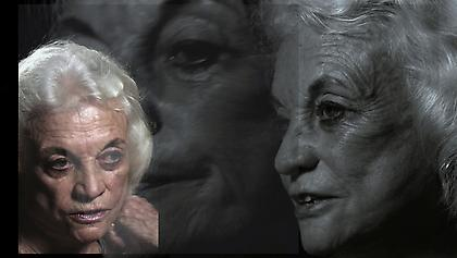 LINCOLN SCHATZ The Network (Sandra Day O'Connor) 2012, face-mounted pigment print, 16.75 x 30 inches, ed. 5