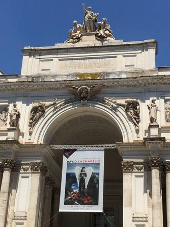 Palazzo delle esposizioni april 29 september 13 2015 for Palazzo delle esposizioni rome italy