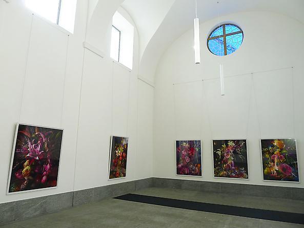 Art Masters, St. Moritz, 2012