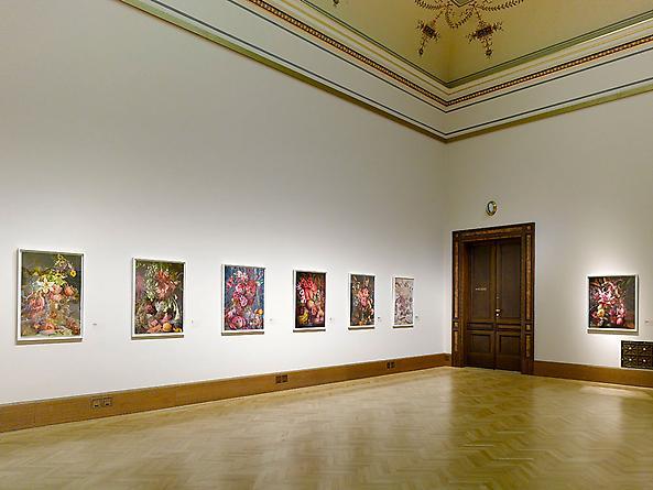 Galerie Rudolfinum, Prague, 2011