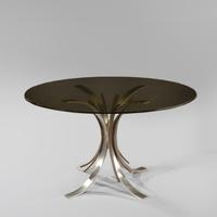 1970, Gerbe Table, Small