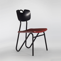 Prefacto dining chair