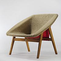 Corb Chair