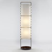 Plexi Floor Lamp, 1958