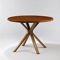 Table, With Extensions 1956