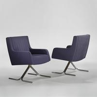 Pair of Armchairs, 1967/1975