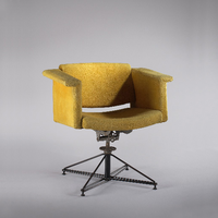 Desk chair, 1956