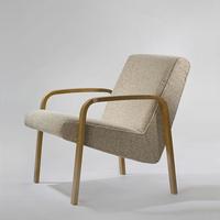 740 Armchair, 1958