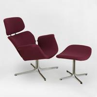 F545 purple, 1965