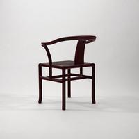 Man's armchair, 1981