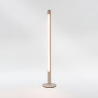 Neon Floor Lamp, 1971