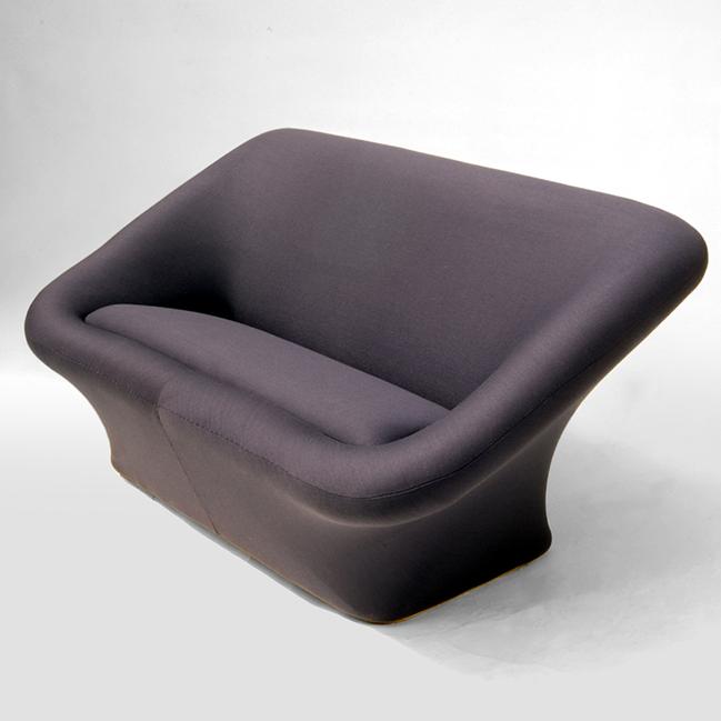 Mushroom sofa, 1960s