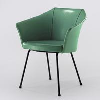 Bridge Chairs, 1955