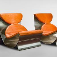 Lounge Chair, 1970
