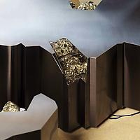 Pyrite Table