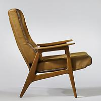 Vendome Chair