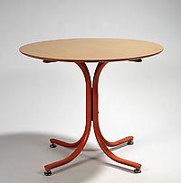 Prototype table, 1970s