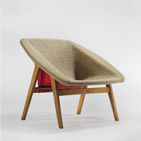 Corb Chair, 1950