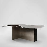 Wave Desk, 1968