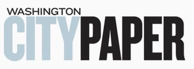 Washington City Paper August 2015