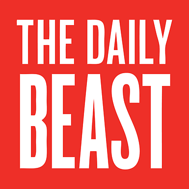 Daily Beast October 2013