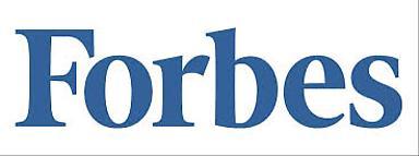 Forbes April 2013