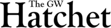 The GW Hatchet October 2014