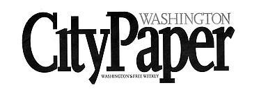 Washington City Paper December 2010