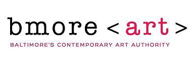 Bmore Art October 2013