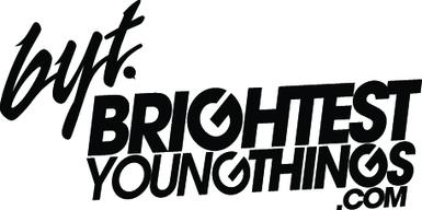 Brightest Young Things October 2014