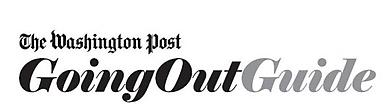 Washington Post Going Out Guide September 2013
