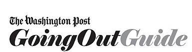Washington Post Going Out Guide Album September 2013