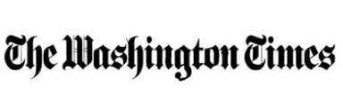 The Washington Times October 2014