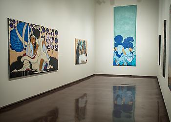 iROZEALb - Joslyn Art Museum