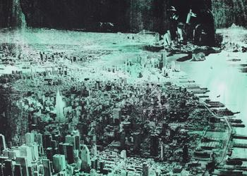 <i>METROPOLIS: Paintings of the Contemporary Urban Landscape</i>