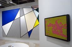Art Basel 2013 (Hall 2, Stand F8)