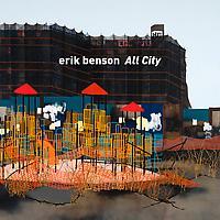 Erik Benson