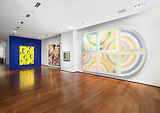20th Century Masterworks from Boetti to Stella
